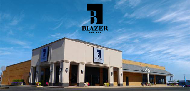 Blazer for Men Oakville