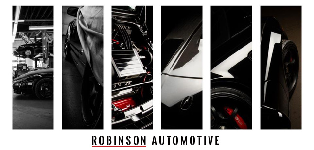 ROBINSON AUTOMOTIVE