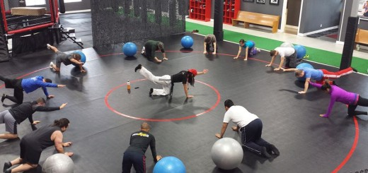 Strength_Coniditioning Class_mats